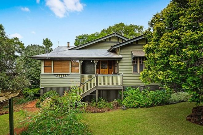Picture of 16 Dodd Street, NEWTOWN QLD 4350