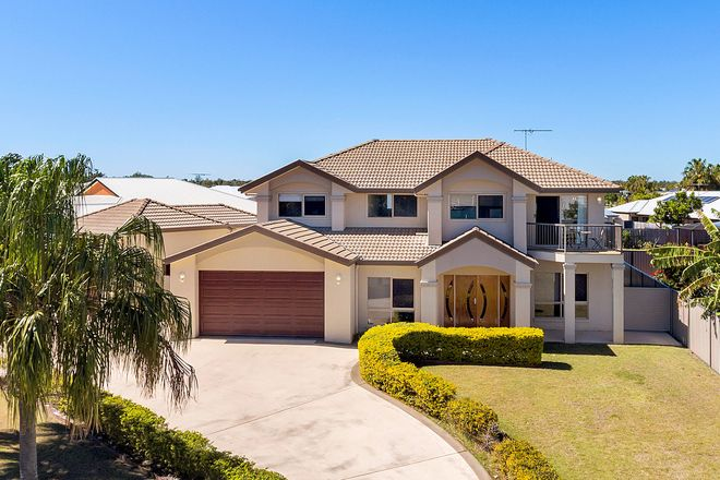 Picture of 39 Raptor Parade, BANKSIA BEACH QLD 4507