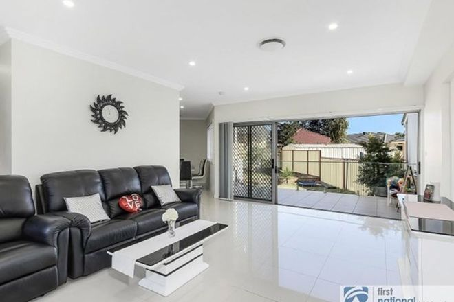 Picture of WENTWORTHVILLE NSW 2145
