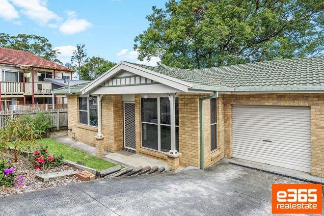 Picture of 1/1 Hillsborough Road, CHARLESTOWN NSW 2290