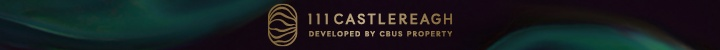Branding for 111 Castlereagh