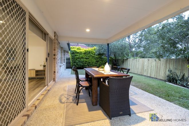 Picture of 11 Heritage St, RIVERHILLS QLD 4074