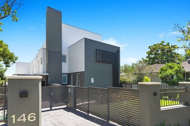 Picture of 2 & 3 @ 146 Mona Vale Road, PYMBLE NSW 2073