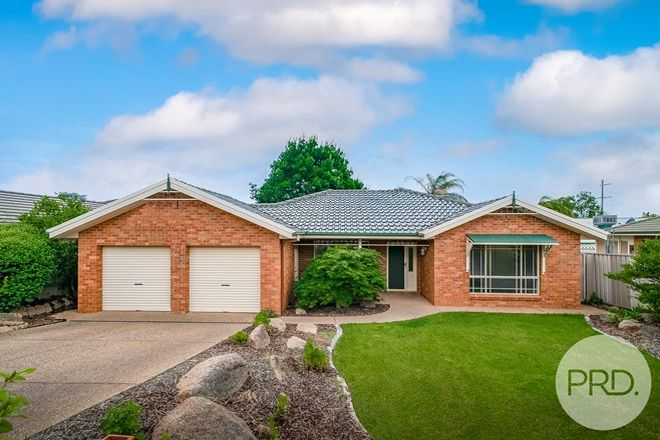 Picture of 7 Jervis Place, TATTON NSW 2650