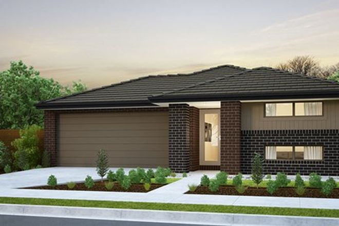 Picture of 17316 Custard Way, MANOR LAKES VIC 3024