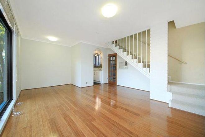 Picture of 18/59-61 Neil Street, MERRYLANDS NSW 2160