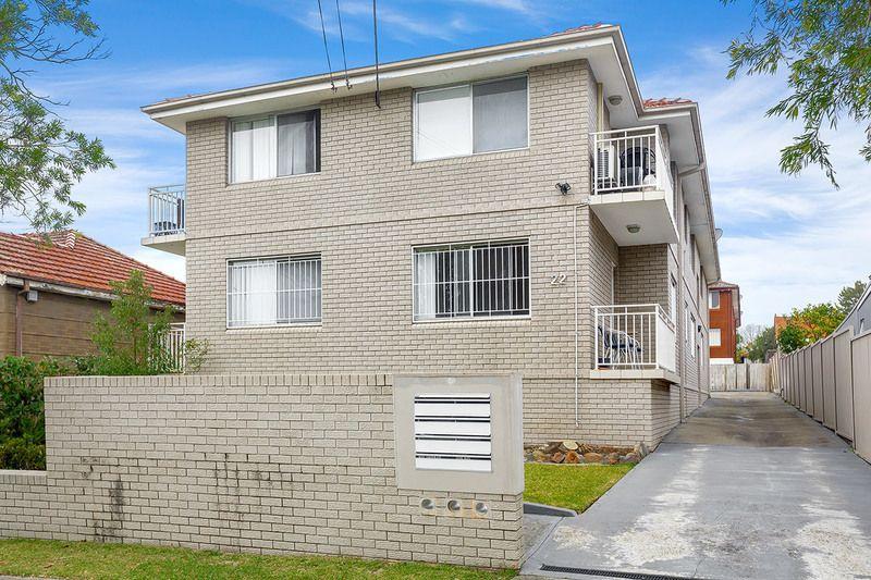 6/22 Lucerne Street, Belmore NSW 2192, Image 1