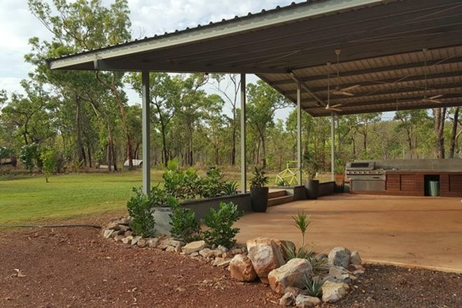 Picture of 108 Ridgeview Road, DARWIN RIVER NT 0841