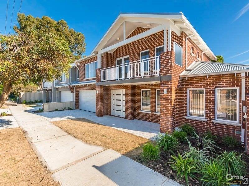 21 Axon Avenue, Victoria Park WA 6100, Image 0