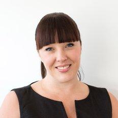 Sharon Johnson, Property manager