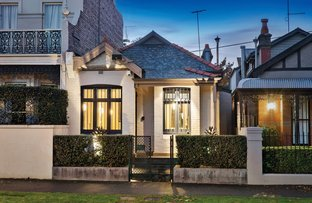 Picture of 260 Albert Road, South Melbourne VIC 3205