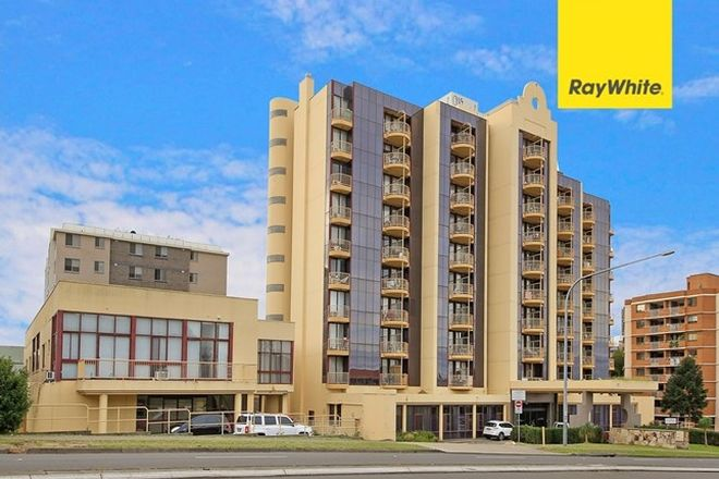 Picture of 94/22 Great Western Highway, PARRAMATTA NSW 2150