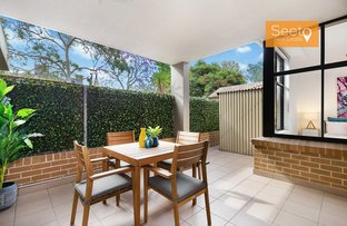 Picture of 5/9-19 Hillcrest Street, Homebush NSW 2140