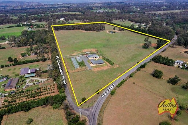 Picture of 405 Mulhollands Road, THIRLMERE NSW 2572