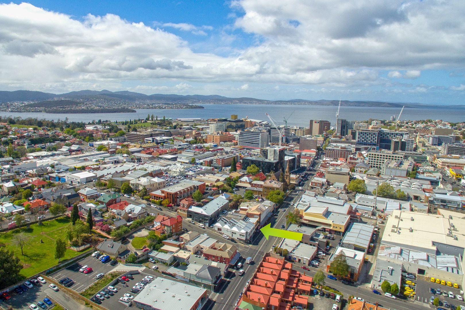 2/207 Elizabeth Street, Hobart TAS 7000, Image 0