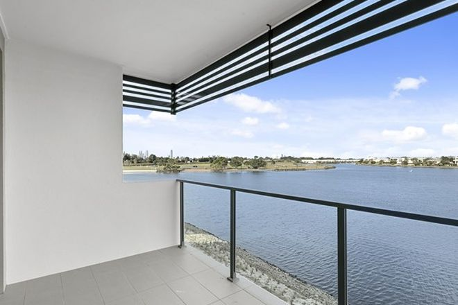 Picture of 58/3028 The Boulevard, CARRARA QLD 4211