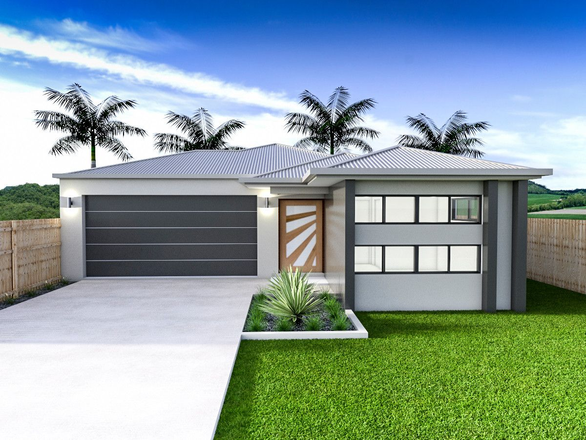 Lot 104 Seaford Entrance, Kewarra Beach QLD 4879, Image 0