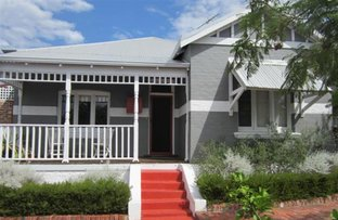 Picture of 110 Whatley Crescent, Maylands WA 6051