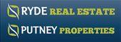 Logo for Ryde Real Estate