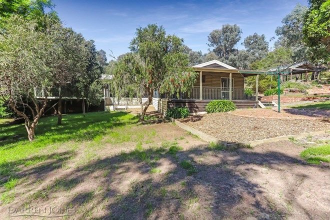 Picture of 82 Wilson Road, WATTLE GLEN VIC 3096
