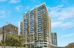 Picture of 1411/20 Chisholm Street, Wolli Creek NSW 2205