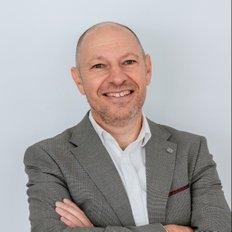 Brian Bertolin, Sales representative