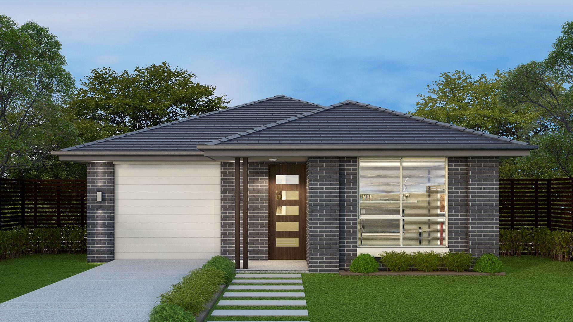 Lot 4812 Versace Street, Marsden Park NSW 2765, Image 0