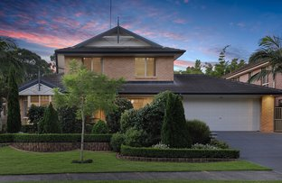 Picture of 229 Woodbury Park Drive, Mardi NSW 2259
