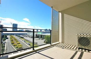 Picture of 418/16 Baywater Drive, Wentworth Point NSW 2127