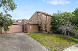 Picture of 79 Milpera Crescent, Wantirna VIC 3152