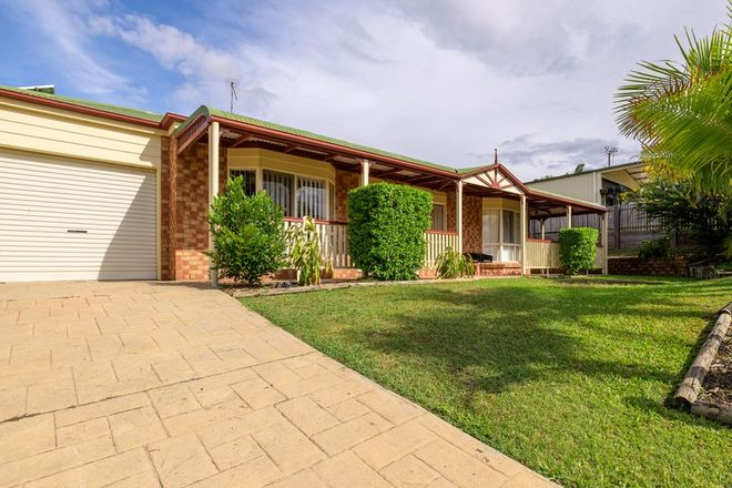 Picture of 1 Heights Drive, GYMPIE QLD 4570