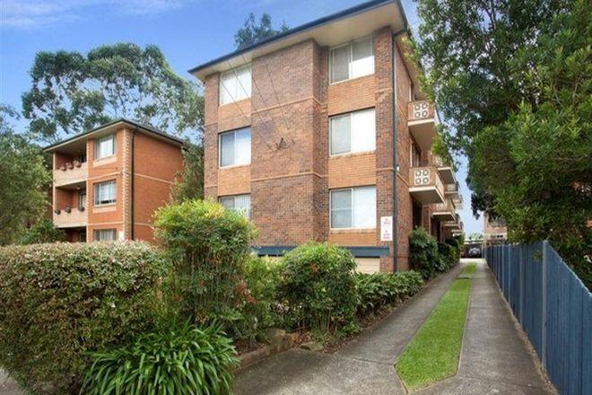Picture of 4/13 Loftus Street, ASHFIELD NSW 2131
