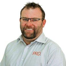 Simon Hancox, Sales representative
