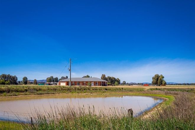 Picture of 352 Nagambie-Locksley Road, NAGAMBIE VIC 3608