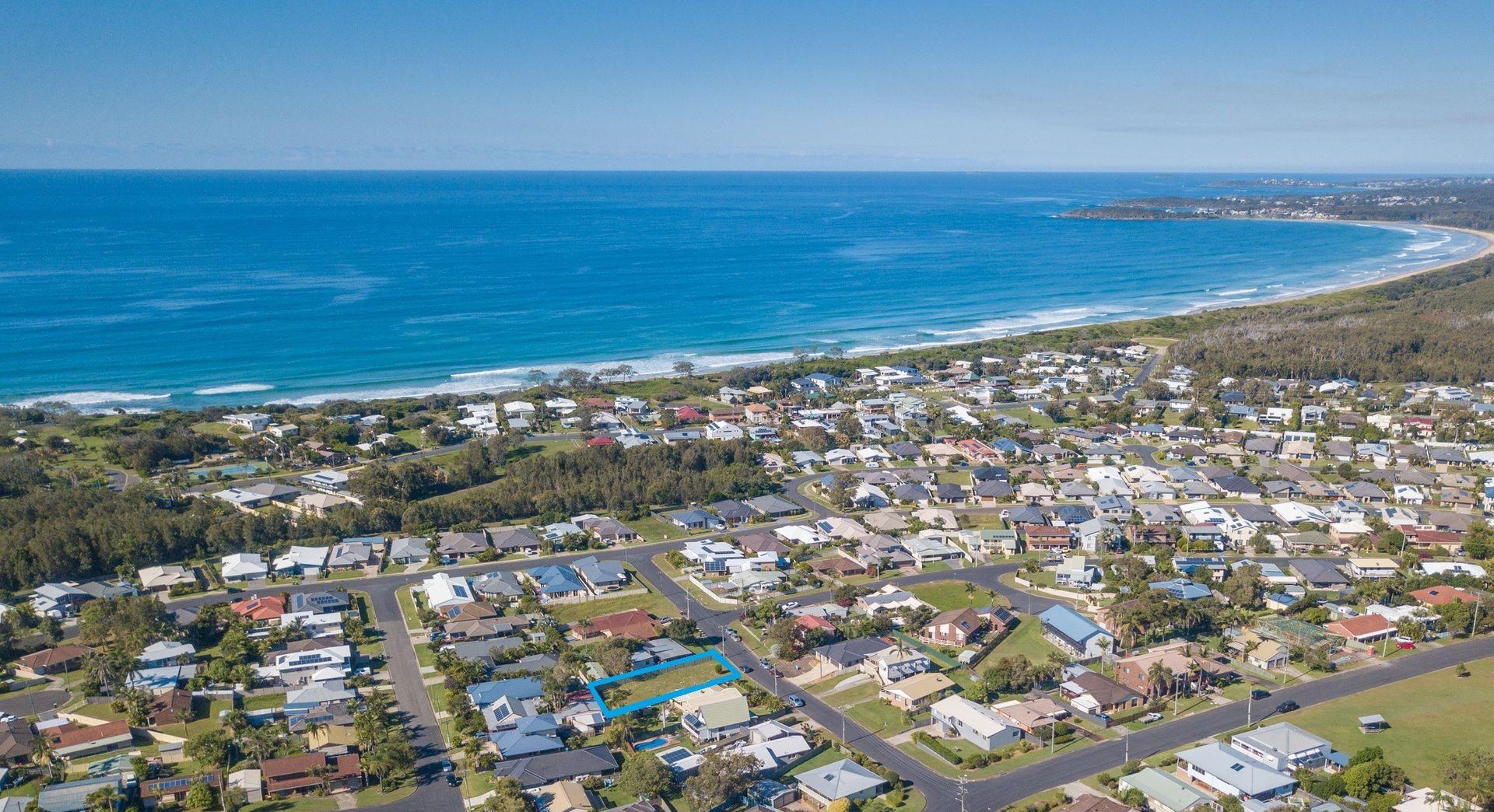 7 Kelly Street, Corindi Beach NSW 2456, Image 0