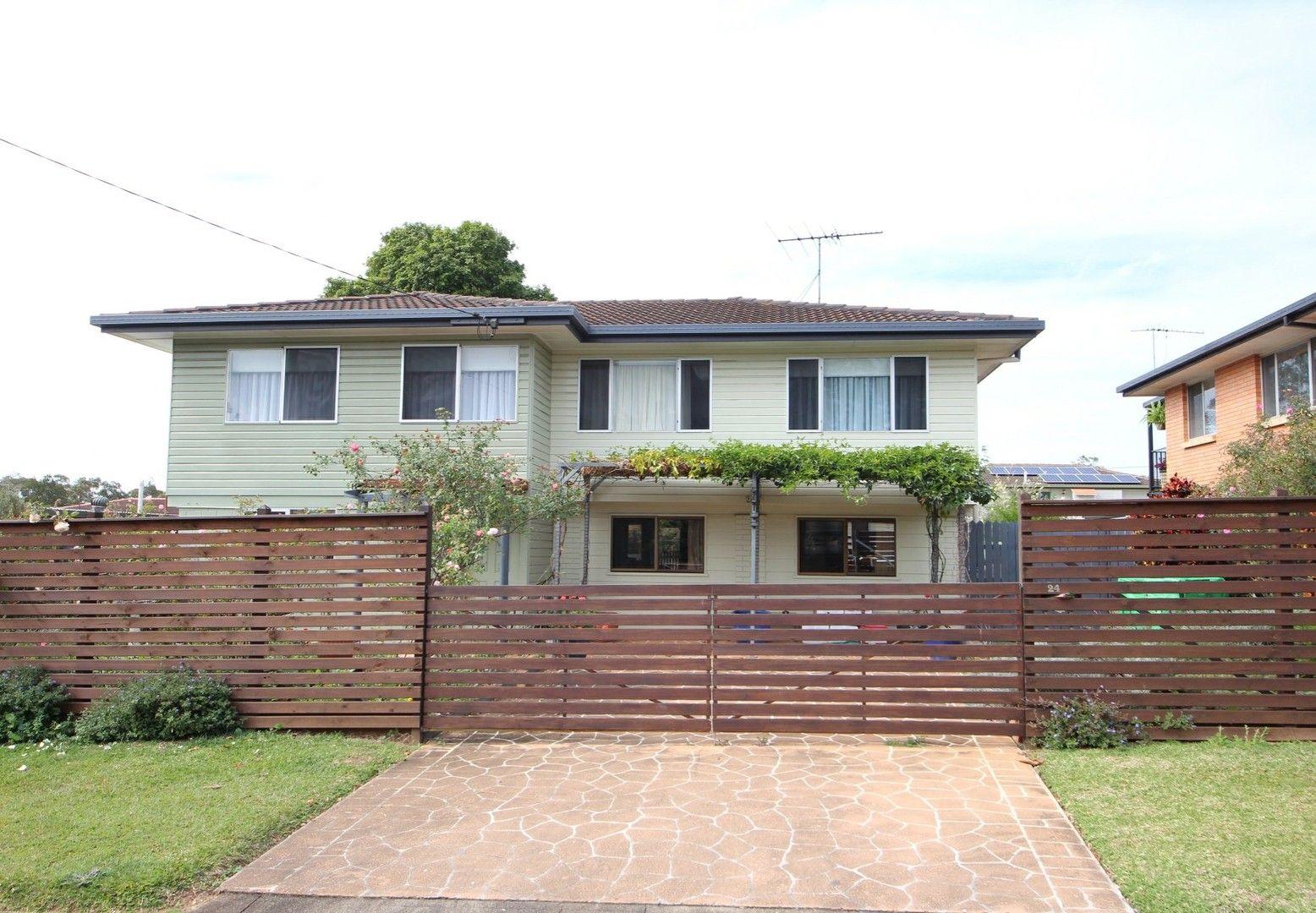 24 Mark Street, Kallangur QLD 4503, Image 0