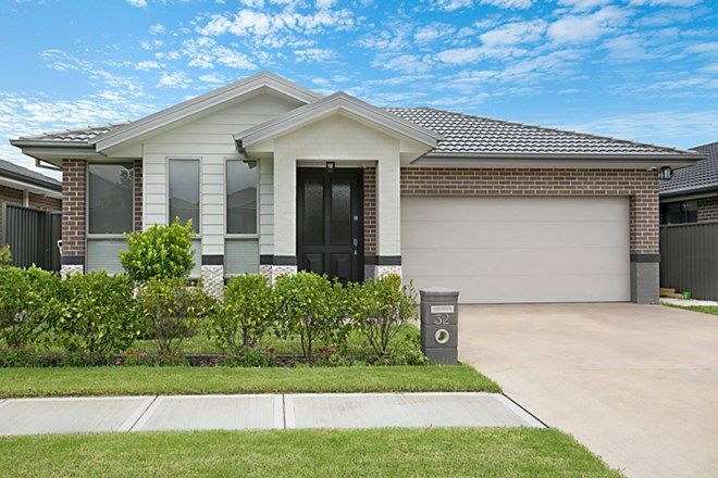 Picture of 32 Garton Road, SPRING FARM NSW 2570
