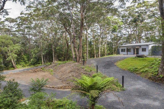 Picture of 55 Williams Road, SADDLEBACK MOUNTAIN NSW 2533
