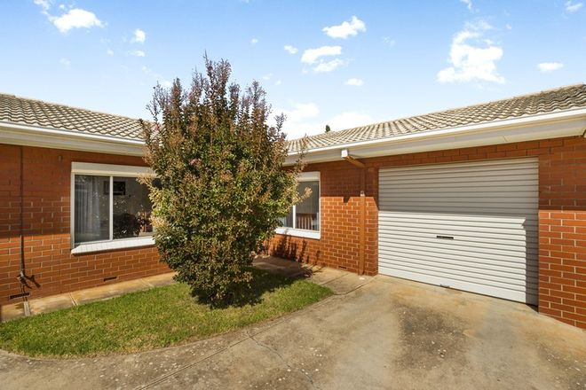 Picture of 4/63 Edward Street, DAW PARK SA 5041