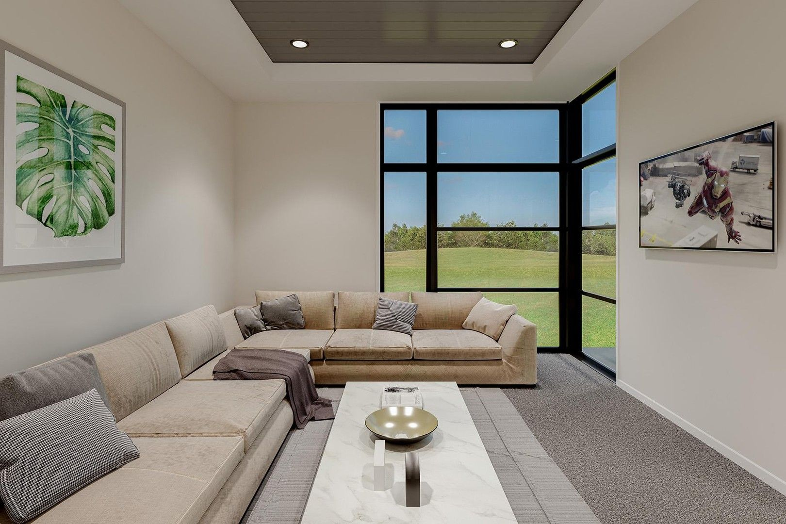 Lot 230 Wandsworth Street, Cranley QLD 4350, Image 1