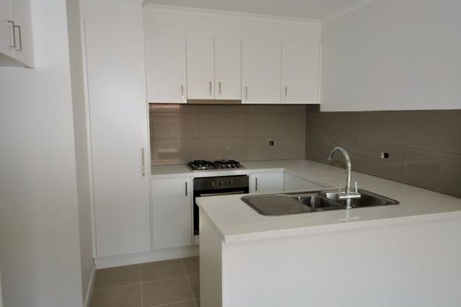 Picture of Unit 3/11 Leigh Road, CROYDON VIC 3136