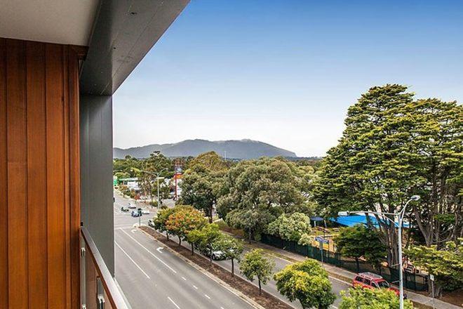 Picture of 301/211 Mt Dandenong Road, CROYDON VIC 3136