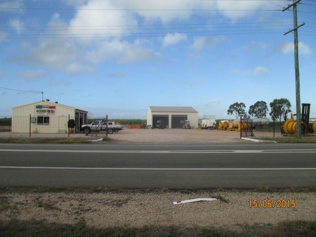 159-161 DRYSDALE Street, Brandon QLD 4808, Image 0