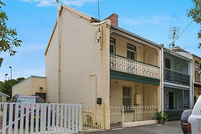 Picture of 11 Parry Street, COOKS HILL NSW 2300
