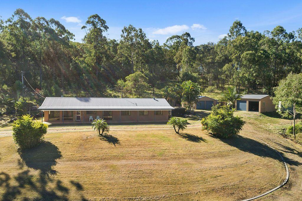 1524 Harvey Siding Road, Curra QLD 4570, Image 0