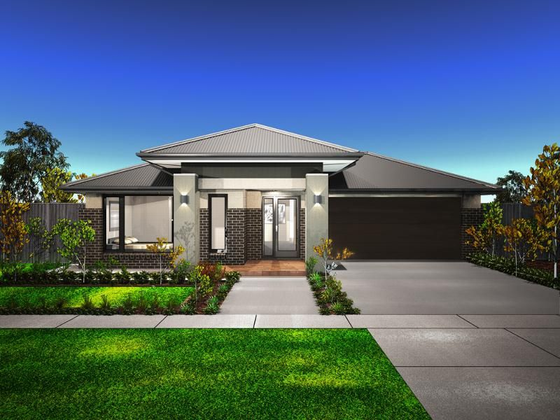 Lot 1205 Bellthorpe Road Acacia Botanic Ridge, Cranbourne VIC 3977, Image 0