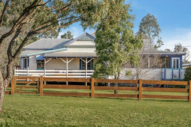 Picture of 7 Eton Street, CAMBOOYA QLD 4358