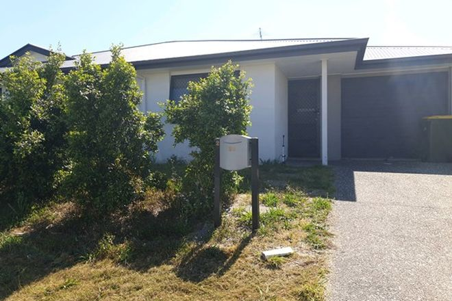 Picture of 1 Sterling Street, MORAYFIELD QLD 4506