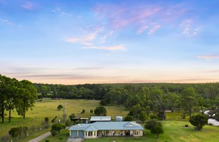 Picture of 85 Mears Lane, Keinbah NSW 2320