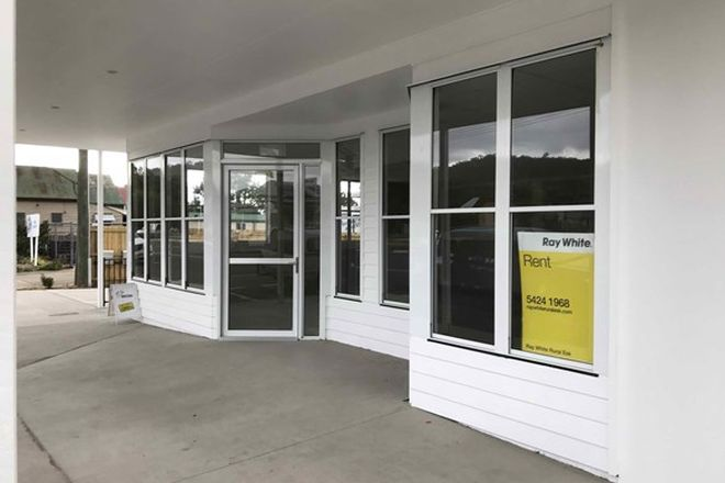 Picture of 197 Ipswich Street, ESK QLD 4312